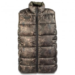 ZT Camo Body Warmer