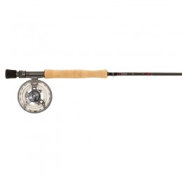 GRC Predator Combo Fly Rod and Reel