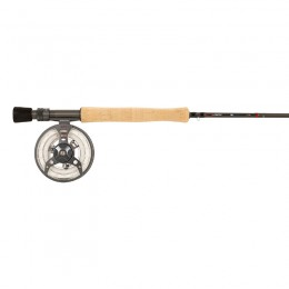 GRC Power Combo Fly Rod and Reel
