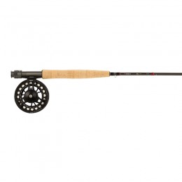 GRC Light Combo Fly Rod and Reel