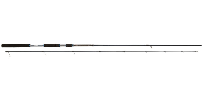 GR50+ Lure Rods