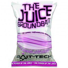The Juice Groundbait 1kg