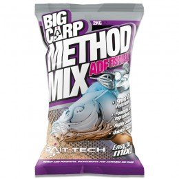 Big Carp Method Mix ADF Fishmeal 2kg