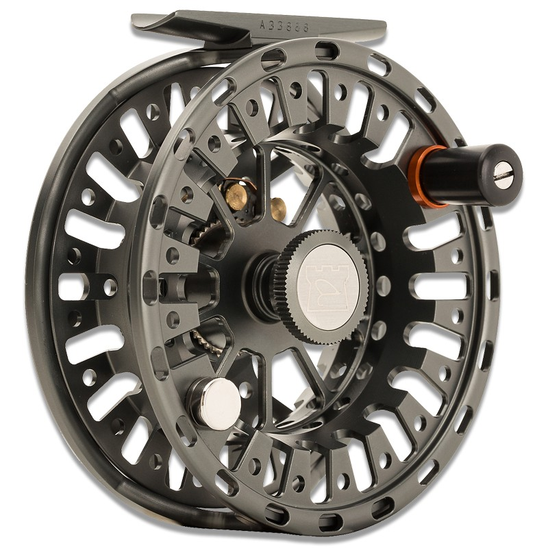 HBX Fly Reel Freshwater MADE IN ENGLAND