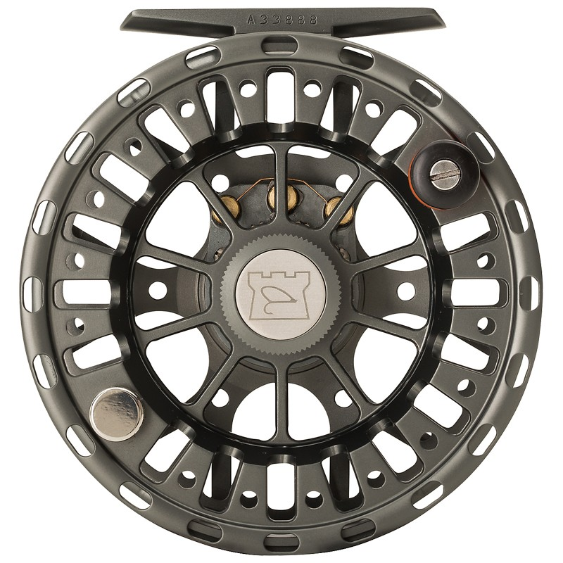 HBX Fly Reel Freshwater MADE IN ENGLAND - NEW FOR 2019 image 1