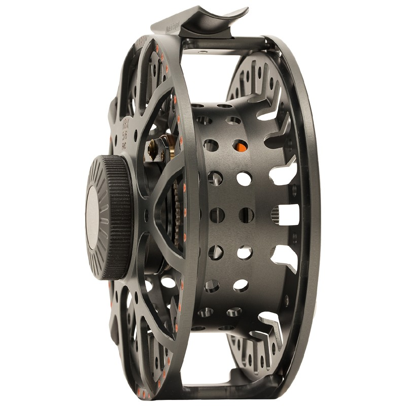 HBX Fly Reel Freshwater MADE IN ENGLAND - NEW FOR 2019 image 4