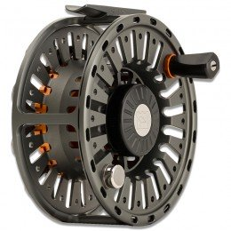 HBX Fly Reel All Water MADE IN ENGLAND