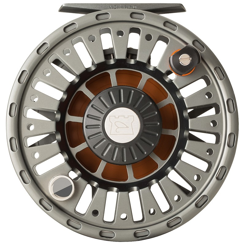 HBX Fly Reel All Water MADE IN ENGLAND - NEW FOR 2019 image 2