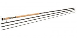 HBX Salmon Fly Rod SINTRIX 440 MADE IN ENGLAND - NEW FOR 2019