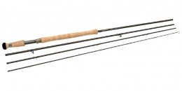 HBX Switch Fly Rod SINTRIX 440 MADE IN ENGLAND