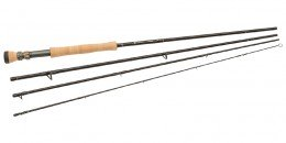 HBX All Water Fly Rod SINTRIX 440 MADE IN ENGLAND