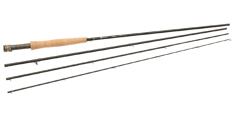 HBX Freshwater Fly Rod SINTRIX 440 MADE IN ENGLAND