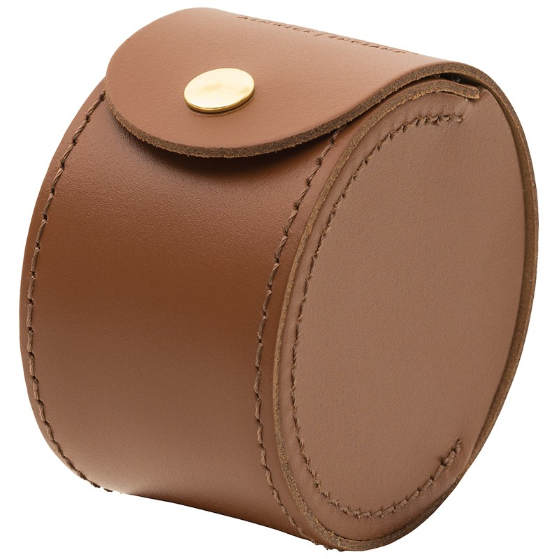 HBX Leather Reel Case Regular MADE IN THE UK image 2