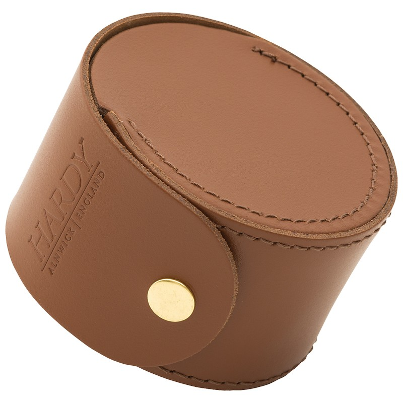 HBX Leather Reel Cases Regular MADE IN THE UK image 3