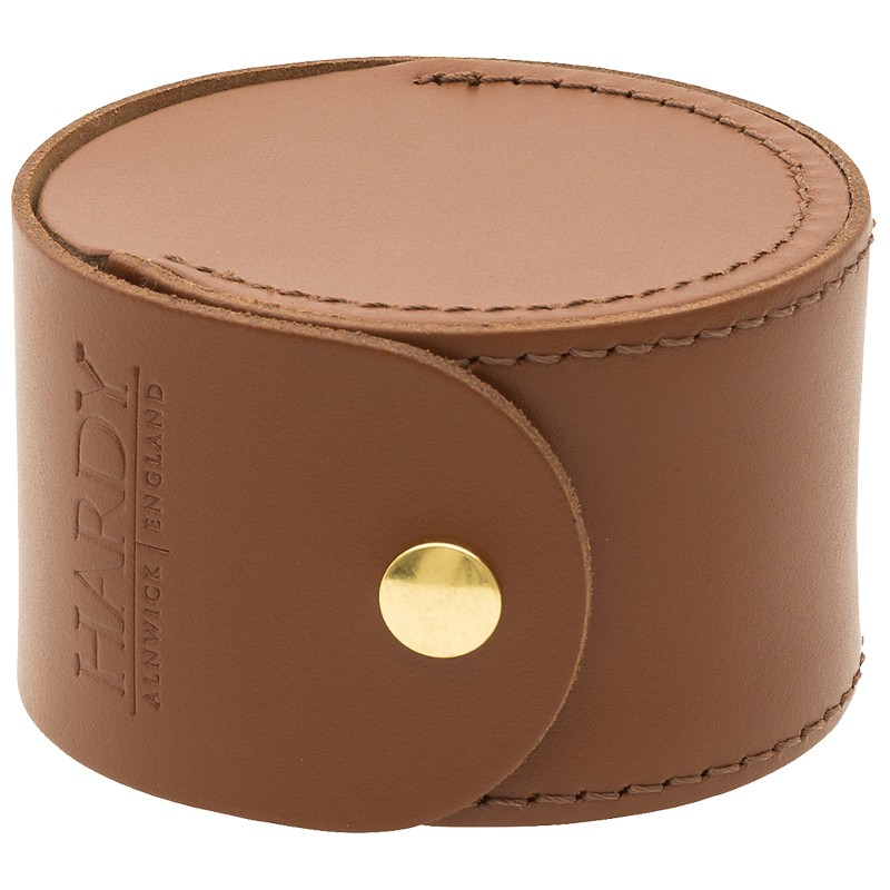 HBX Leather Reel Case Regular MADE IN THE UK image 4