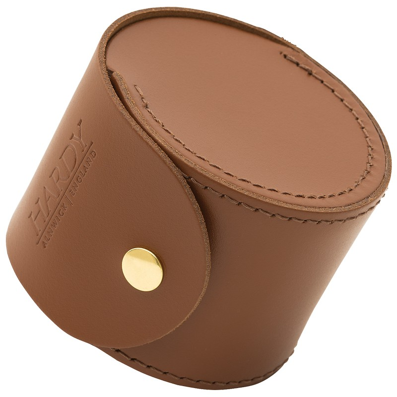 HBX Leather Reel Cases Wide MADE IN THE UK image 3