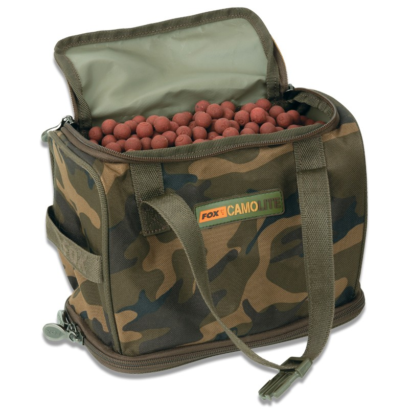 Camolite Bait Air Dry Bag