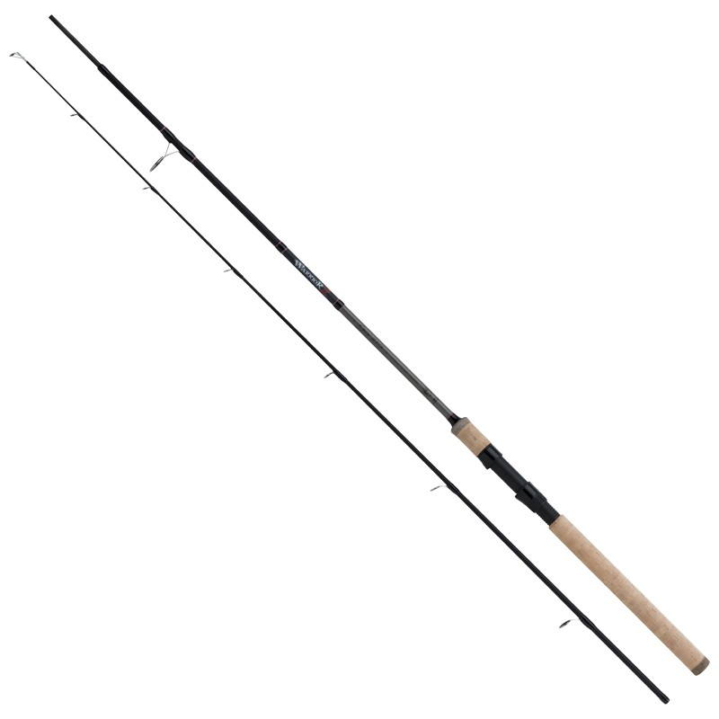 Warrior 2 Spin Rods