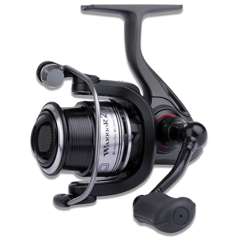 Warrior 2 Fixed Spool Reels image 1