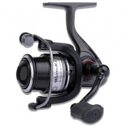 Warrior 2 Fixed Spool Reels