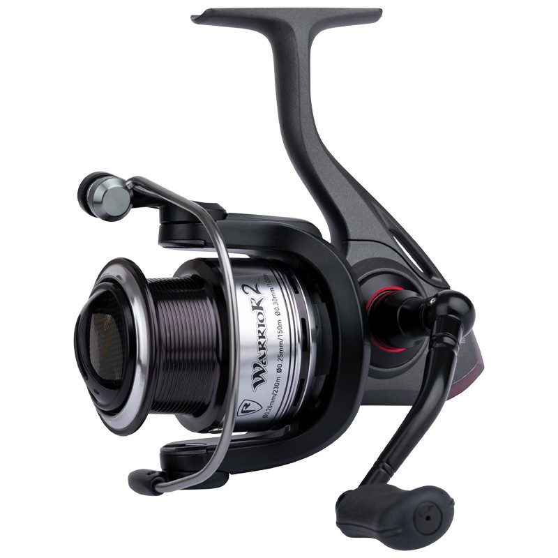 Warrior 2 Fixed Spool Reels image 3
