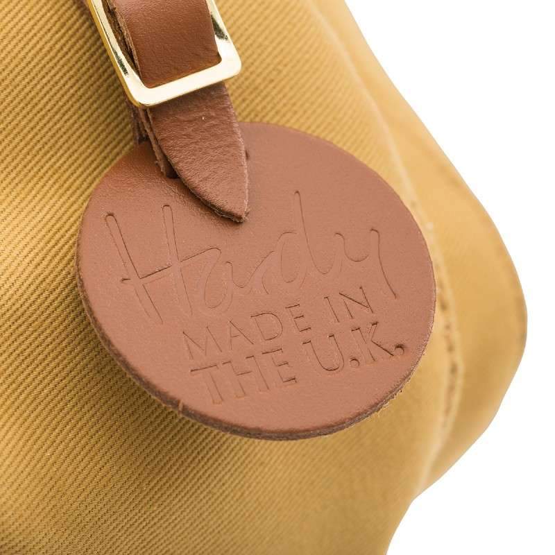 HBX Aln Bag MADE IN THE UK image 3