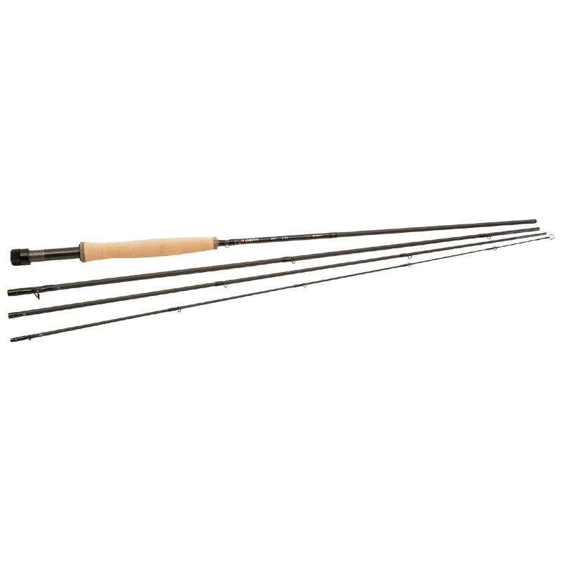 GR60 Fly Rods image 1