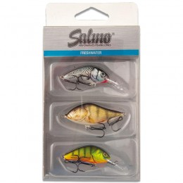 Perch Pack
