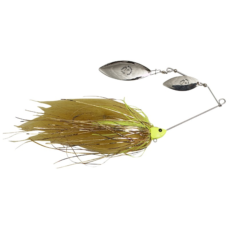 Da Mega Bush Spinnerbaits  image 3