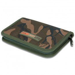 Camolite Licence Wallet