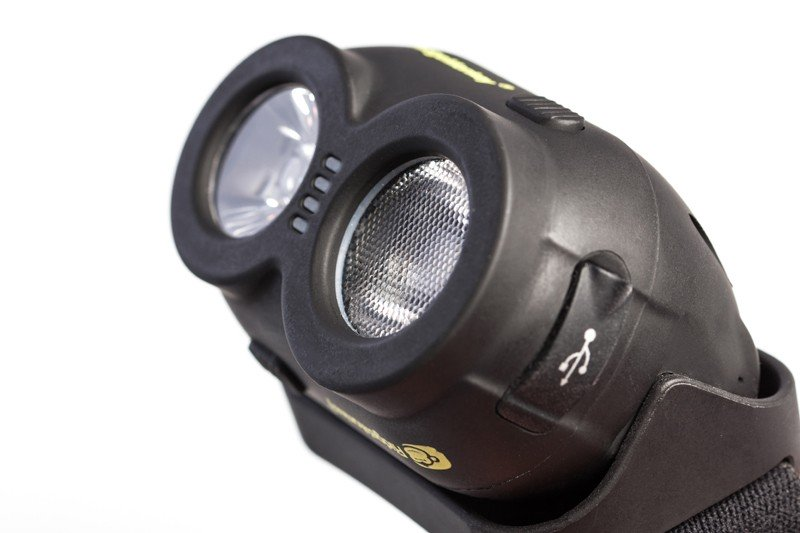 VRH150 USB Rechargeable Headtorch image 3
