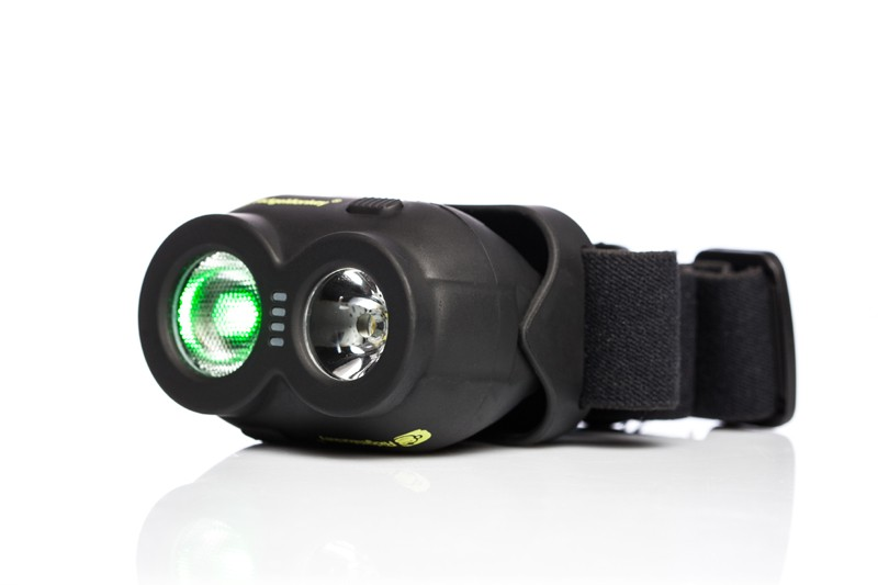 VRH150 USB Rechargeable Headtorch image 5