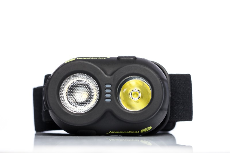 VRH150 USB Rechargeable Headtorch image 6