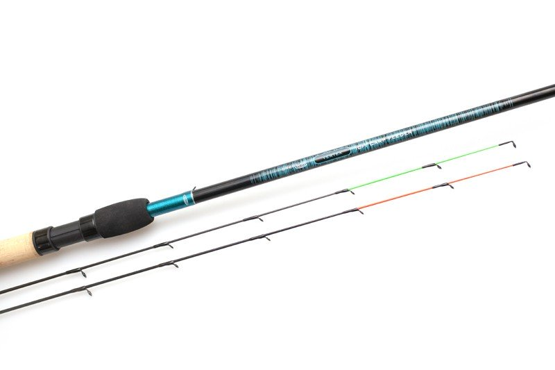 Vertex 10ft Carp Feeder Rod image 7
