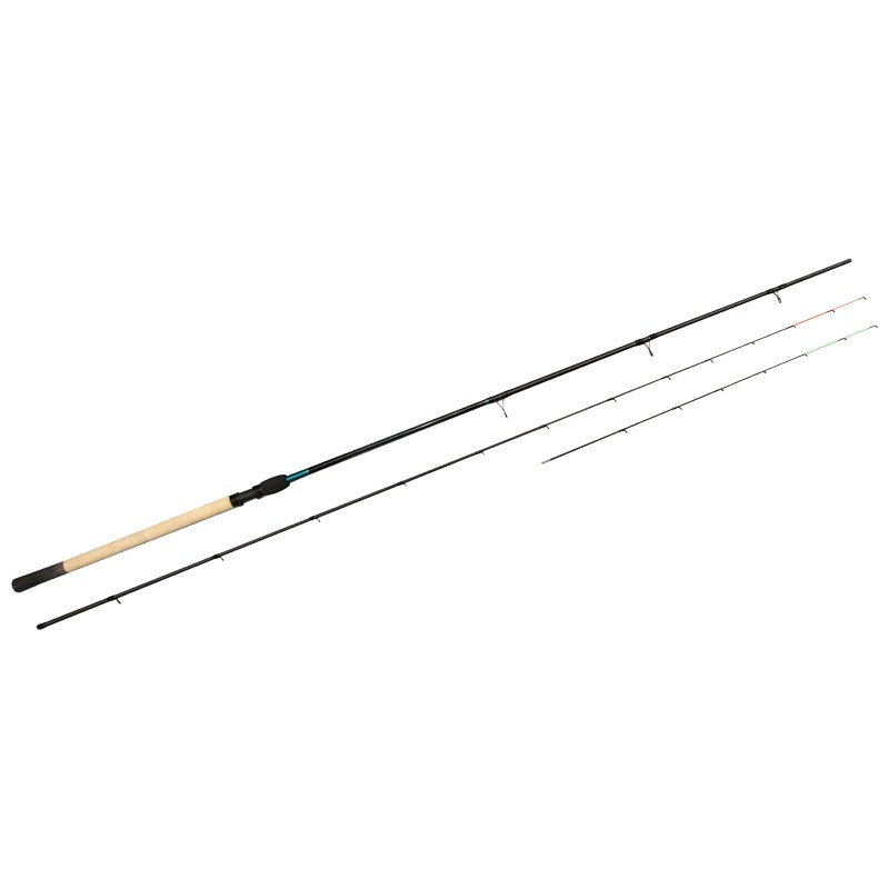 Vertex 10ft Method Feeder Rods