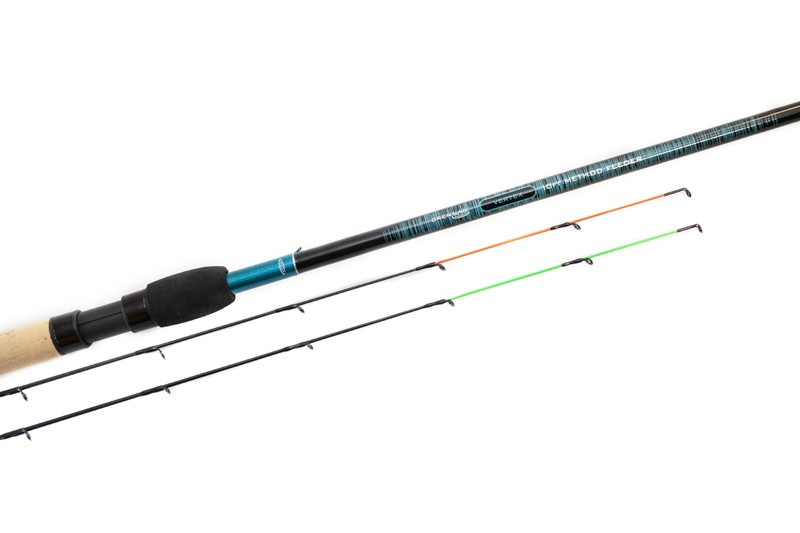Vertex 10ft Method Feeder Rods  image 1