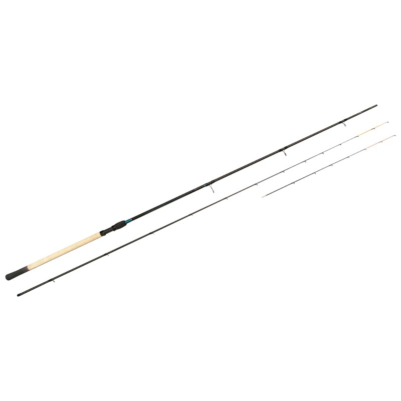 Vertex 12ft Method Feeder Rods