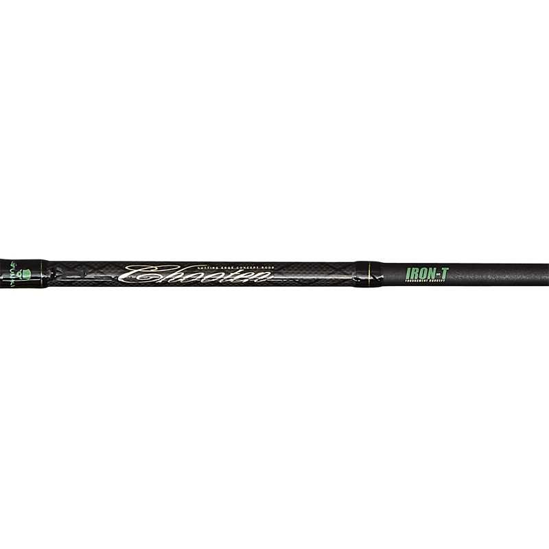Iron-T Chooten Casting Lure Rods image 4