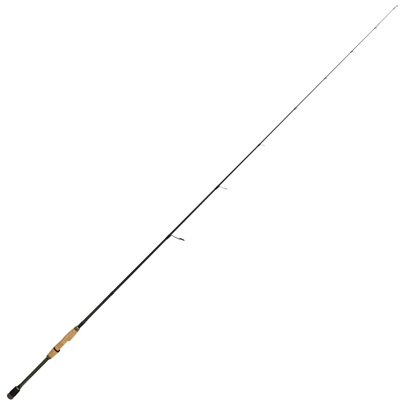 Iron-T Chooten Spin Lure Rods