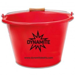 Match Mixing Bucket