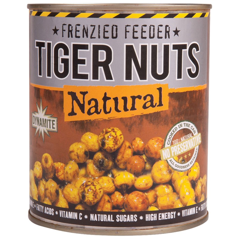 Frenzied Natural Tiger Nuts  image 2
