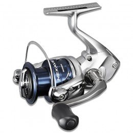 Nexave 2500FE Fixed Spool Reels NEX2500FE
