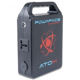 Atom Power Pack