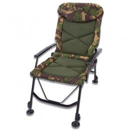 Tactical X High Arm Chair