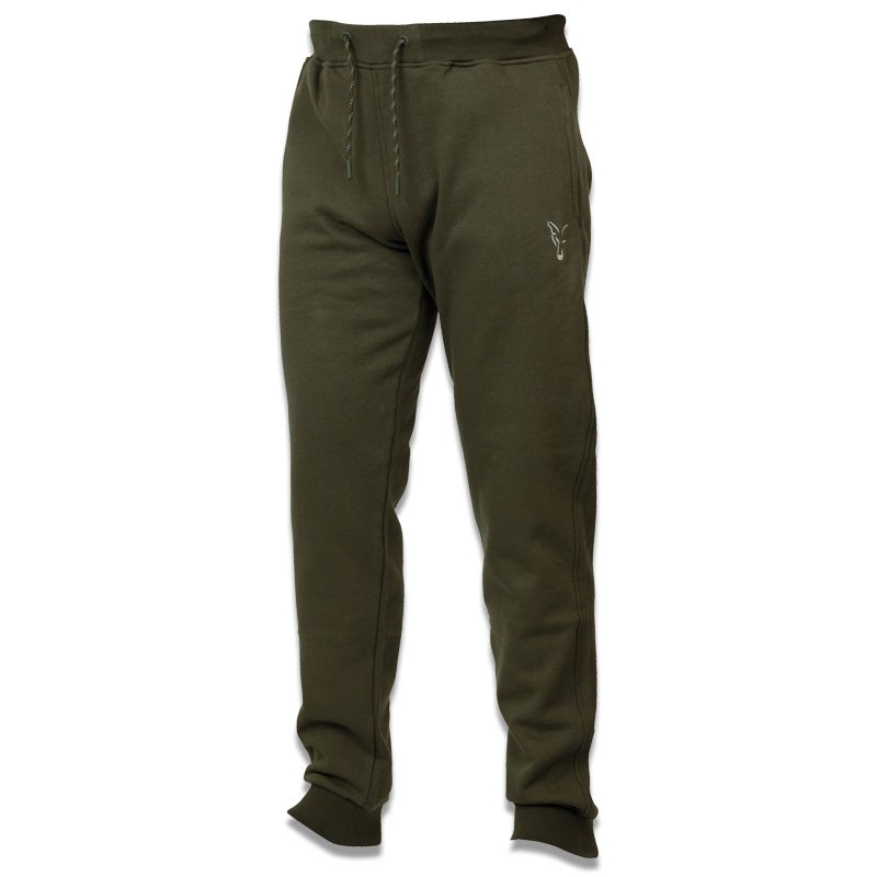Green & Silver Joggers