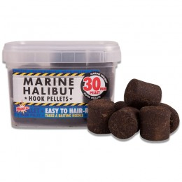 Catfish Marine Halibut Pellets