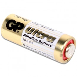GP Ultra 23AE 12v Battery