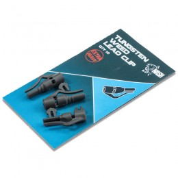 Tungsten Weed Lead Clips