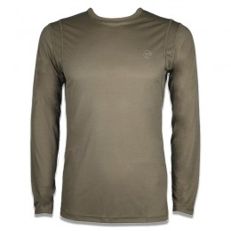 Kool Quick Dry Long Sleeve T-Shirt
