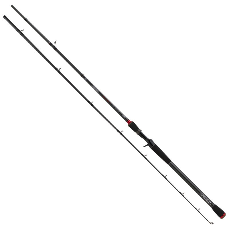 Prism Pike Cast X Lure Rod